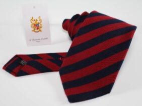 cravatta in seta cashmere