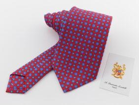 IMG_7474 cravatta tre pieghe sartoriale in seta twill