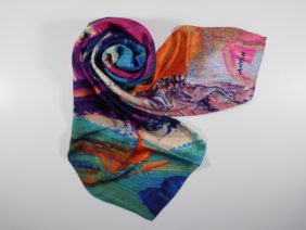 Foulard Aceto by Antoh