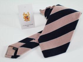 Cravatta in seta/cachemire