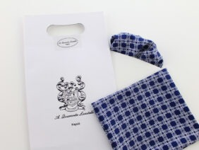 Pocket handkerchief